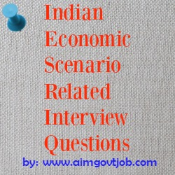 Agriculture Related Interview Questions